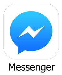 fbmessenger logo